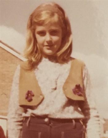 Gwen Bradley