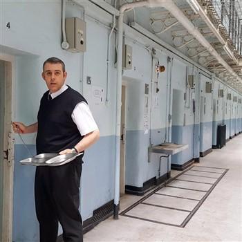 Shepton Mallet Prison & Clarks Shopping Village