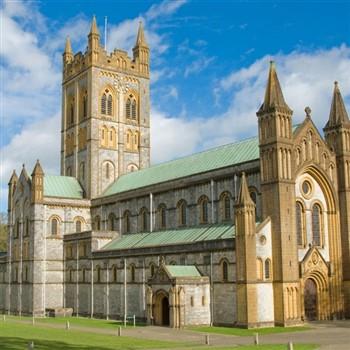 Buckfast Abbey & Totnes
