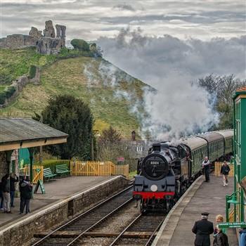 Swanage Railway & Swanage