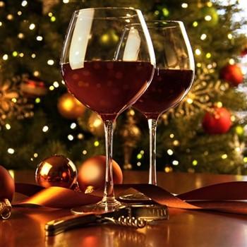 Mistletoe & Wine In Coleford